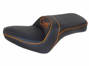 Selle grand confort SGC5186 - HONDA SHADOW VT 600