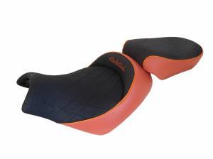 Komfort-Sitzbank SGC5293 - KAWASAKI VULCAN S 650 [≥ 2015]