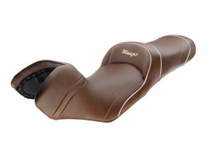 Selle grand confort SGC5313 - HONDA TRANSALP XL 700 V  [≥ 2008]