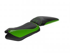 Designer style seat cover HSD5314 - KAWASAKI ER-6 [≥ 2012]