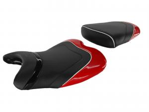 Designer style seat cover HSD5437 - SUZUKI GSX-R 600 [2006-2007]