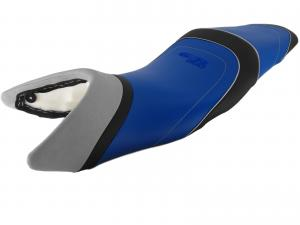 Designer style seat cover HSD5449 - SUZUKI GSR 600 [≥ 2006]