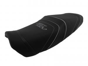 Designer style seat cover HSD5474 - SUZUKI GSX 1400 [2001-2008]