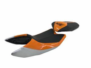 Funda de asiento Design HSD5489 - KTM SUPER DUKE 1290 R  [≥ 2014]