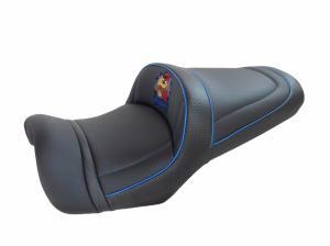 Deluxe seat SGC5515 - YAMAHA FAZER 600 [1998-2003]