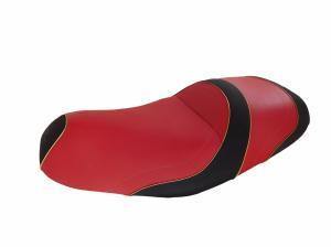 Funda de asiento Design HSD5576 - PIAGGIO MP3 400 LT [2009-2013]