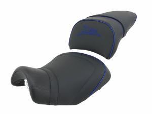 Komfort-Sitzbank SGC5704 - KAWASAKI Z 650 [≥ 2017]