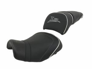 Komfort-Sitzbank SGC5705 - KAWASAKI Z 650 [≥ 2017]