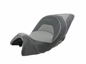 Asiento Gran Confort SGC5778 - BMW K 1600 GTL avec chauffage d'origine [≥ 2011]