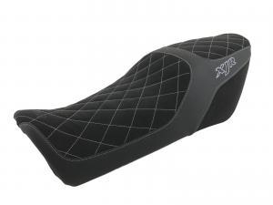 Funda de asiento Design HSD5849 - YAMAHA XJR 1300 [≥ 2015]