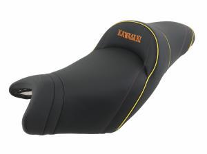 Komfort-Sitzbank SGC5895 - KAWASAKI VERSYS 650 [2007-2016]