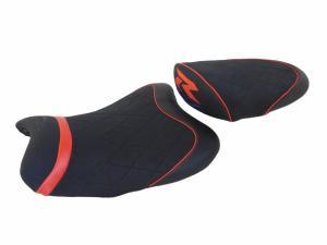 Funda de asiento Design HSD5943 - SUZUKI GSX-R 1000 [2007-2008]