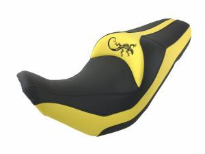 Komfort-Sitzbank SGC6013 - SUZUKI V-STROM 650 [≥ 2017]