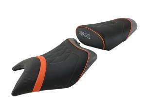 Asiento Gran Confort SGC6022 - HONDA CBR 125 R [≥ 2011]