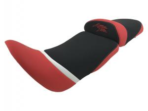Komfort-Sitzbank SGC6297 - HONDA AFRICA TWIN CRF 1100 L taille basse [≥ 2020]