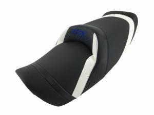 Zadel Hoog comfort SGC6347 - SUZUKI GSX 1400 [2001-2008]