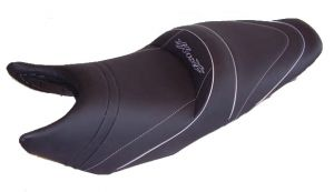 Zadel Hoog comfort SGC0079 - HONDA HORNET CB 600 S/F [≤ 2002]
