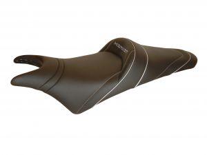 Deluxe seat SGC0881 - HONDA HORNET CB 600 S/F [2007-2010]