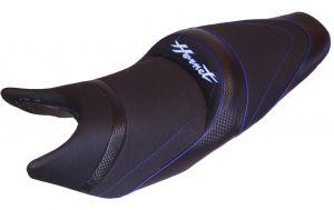 Komfort-Sitzbank SGC0906 - HONDA HORNET CB 600 S/F [≤ 2002]