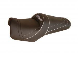 Zadel Hoog comfort SGC0957 - YAMAHA FAZER 600 [1998-2003]