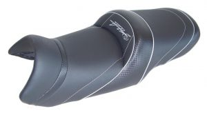 Deluxe seat SGC0989 - YAMAHA FZ6 FAZER 600 [≥ 2003]