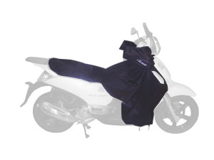Leg cover TAB2494 - PIAGGIO X9 500 EVOLUTION