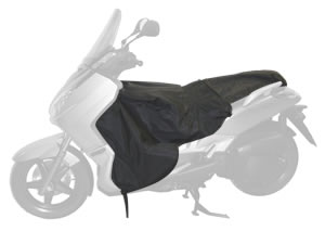 Leg cover TAB5711 - KYMCO SUPER 8