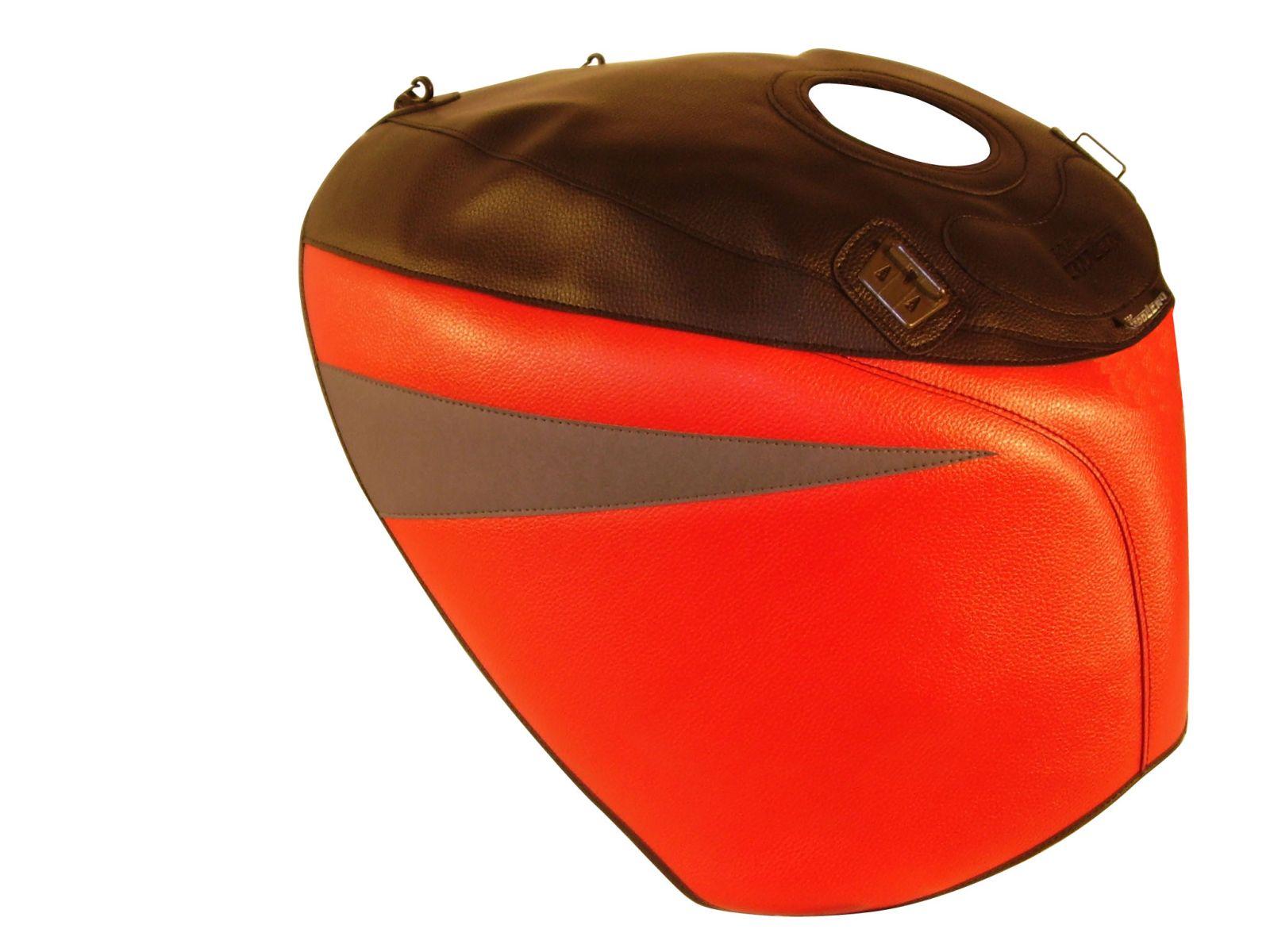 Petrol tank cover TPR1963 - SUZUKI GSX-R 750 [2001-2002]