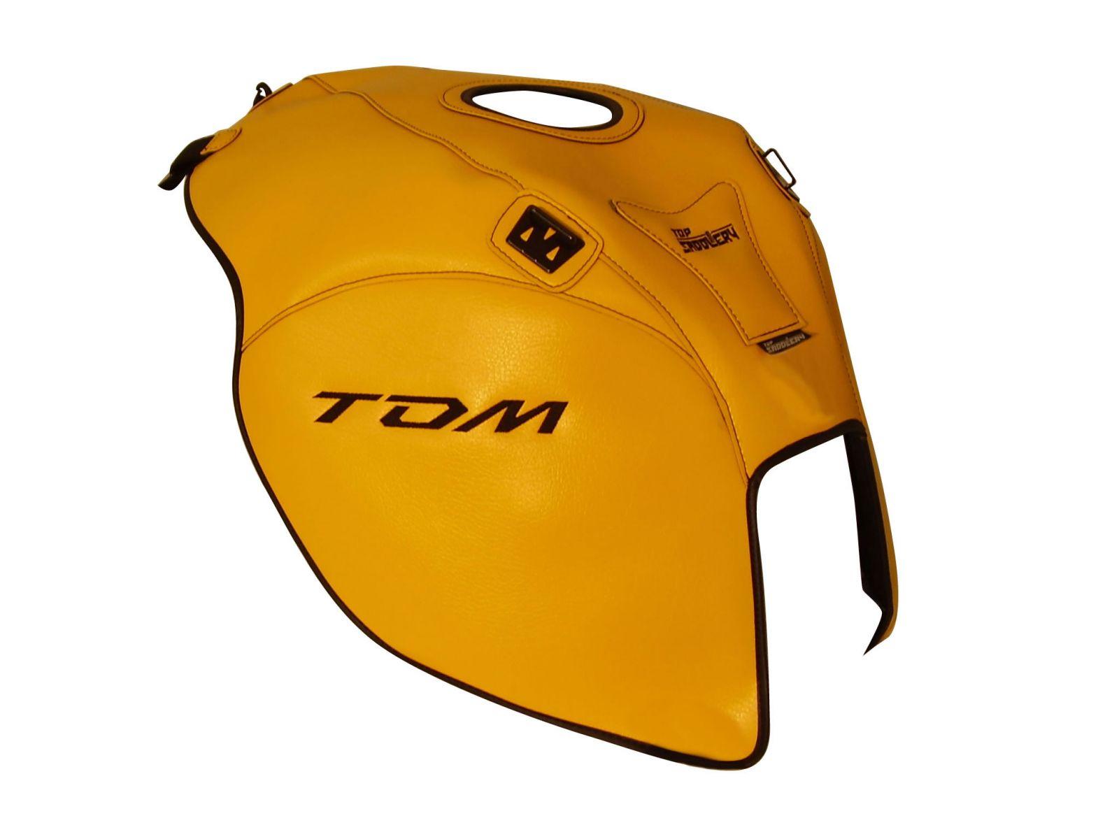Tankschutzhaube TPR1991 - YAMAHA TDM 900 [≥ 2002]