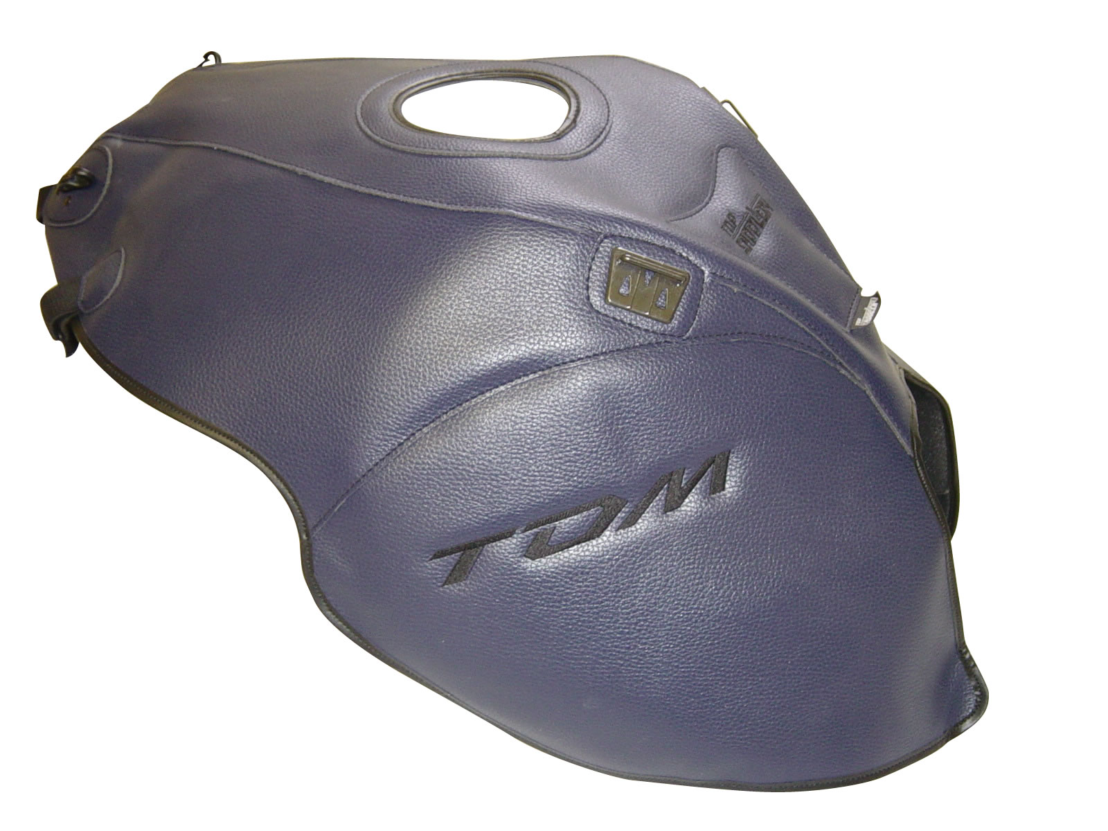 Petrol tank cover TPR2412 - YAMAHA TDM 900 [≥ 2002]