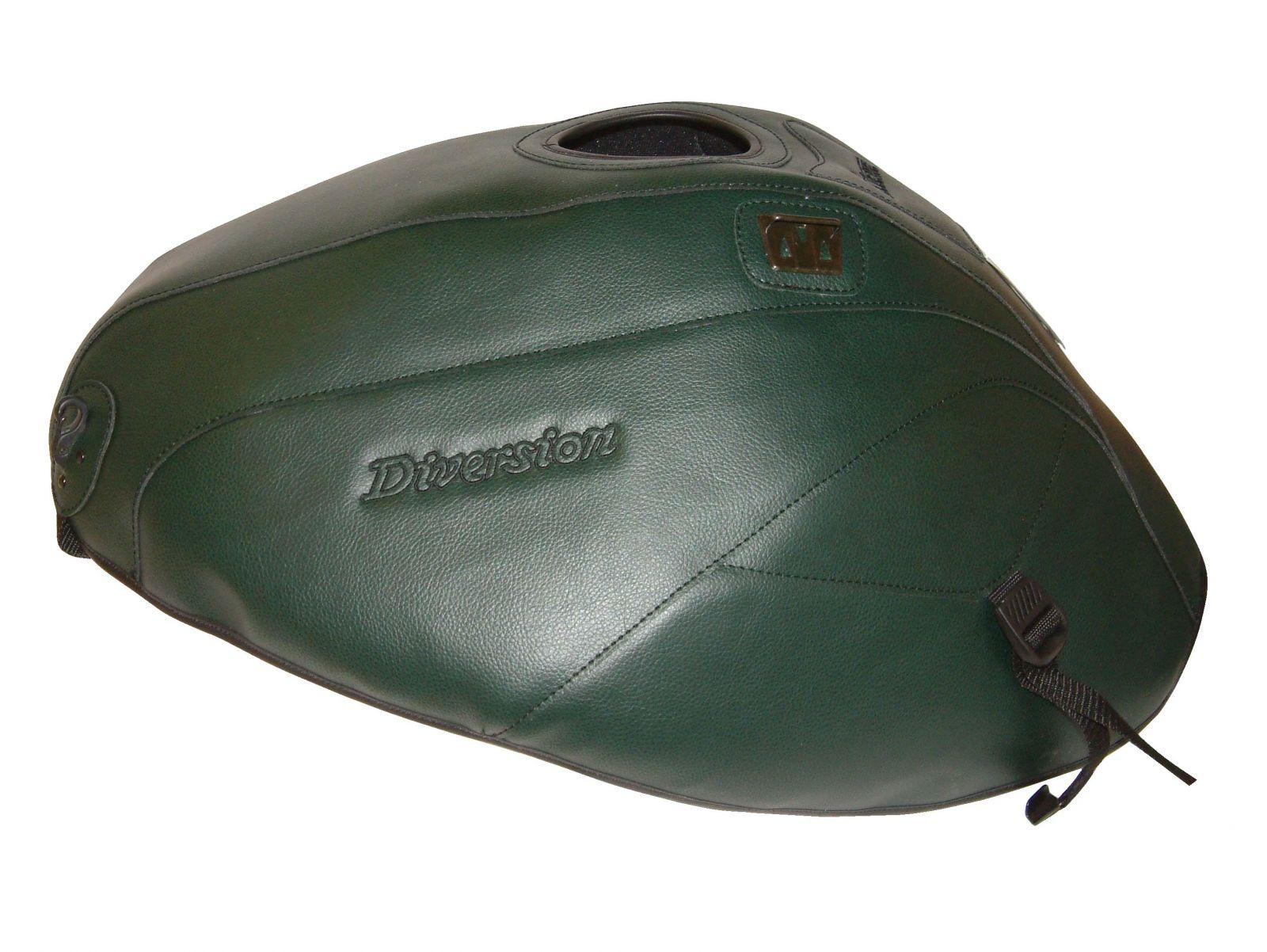 Petrol tank cover TPR2435 - YAMAHA DIVERSION XJ 900 [1995-2003]