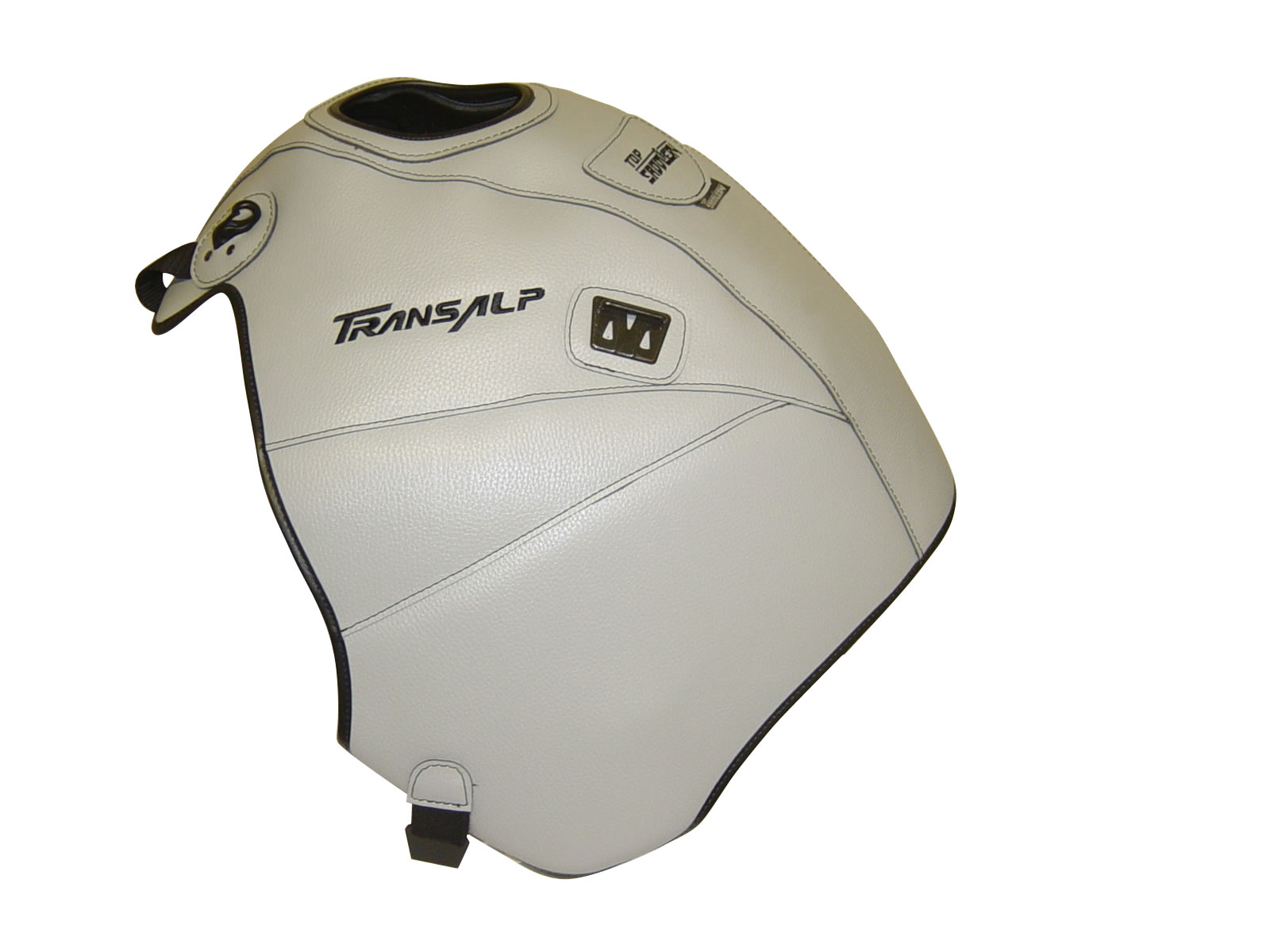 Petrol tank cover TPR3317 - HONDA TRANSALP XL 650 V [≥ 2000]