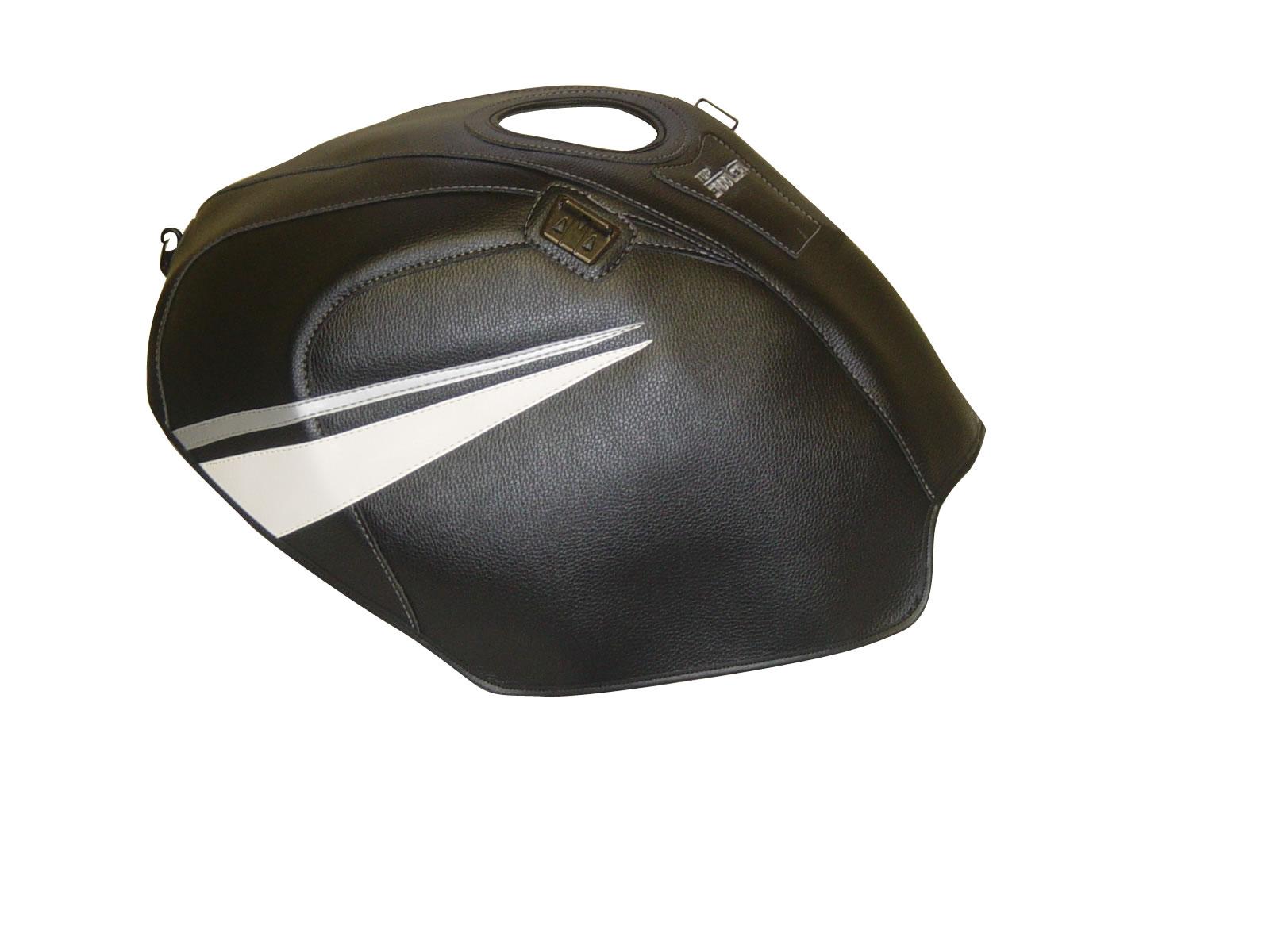 Petrol tank cover TPR4199 - SUZUKI GS 500  [≥ 2002]
