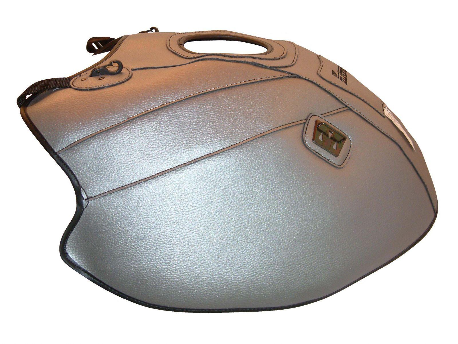 Petrol tank cover TPR4352 - SUZUKI GSR 600 [≥ 2006]