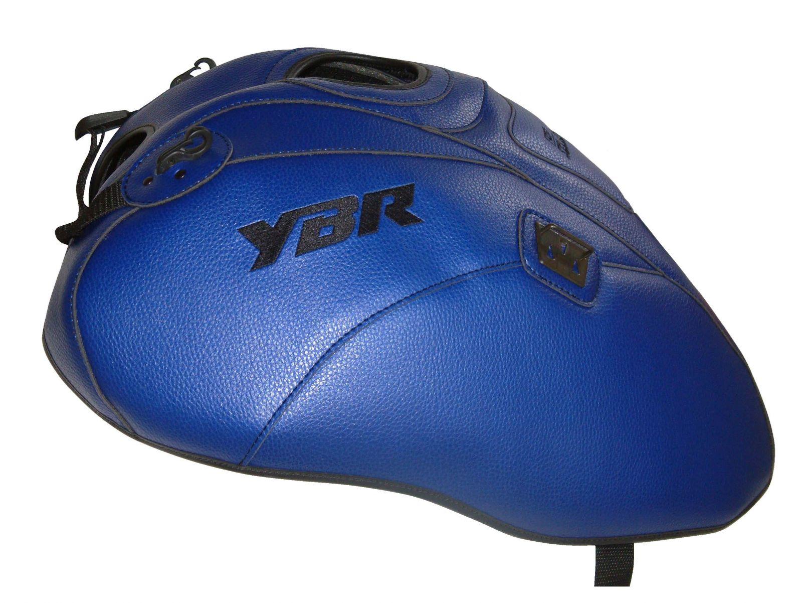 Petrol tank cover TPR4521 - YAMAHA YBR 125 [2005-2008]
