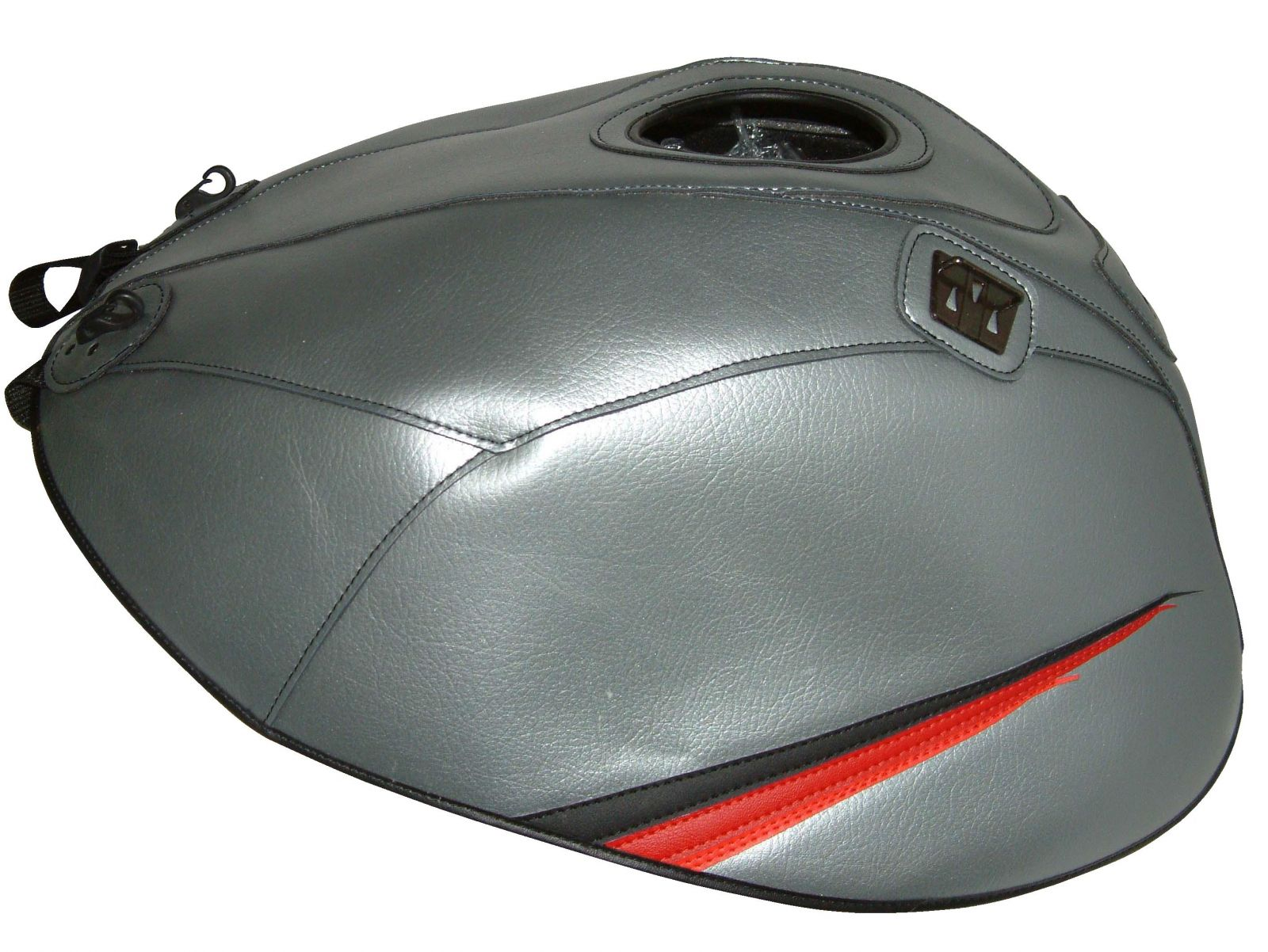 Petrol tank cover TPR4773 - SUZUKI GSX-R 1000 [2005-2006]