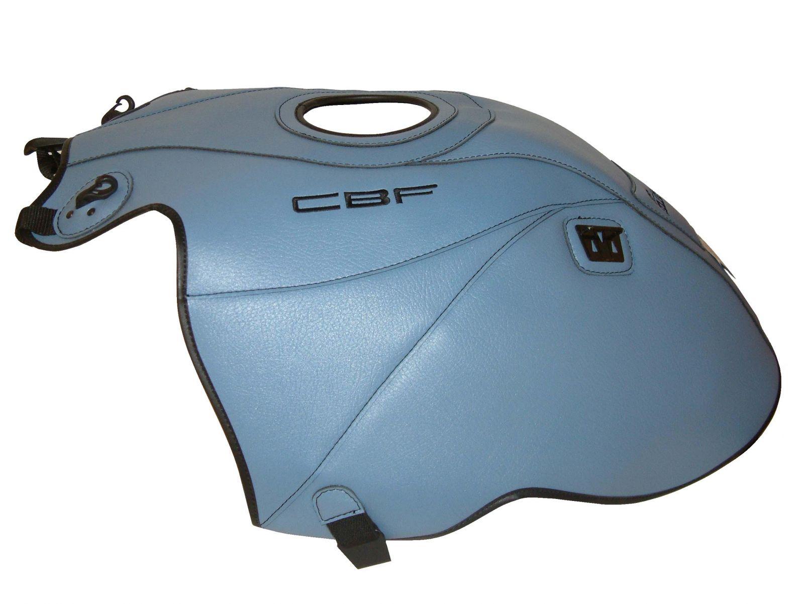 Petrol tank cover TPR4839 - HONDA CBF 600 S [2004-2007]
