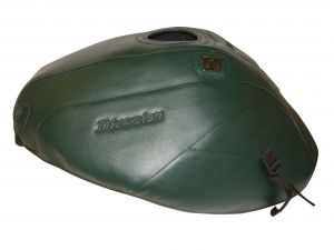 Petrol tank cover TPR2435 - YAMAHA DIVERSION XJ 900  [1995-2003]