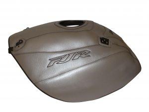 Petrol tank cover TPR2443 - YAMAHA FJR 1300 [2001-2005]