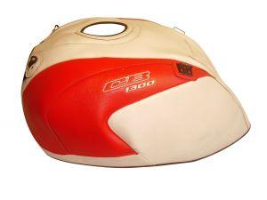 Petrol tank cover TPR2704 - HONDA CB 1300 [2003-2009]