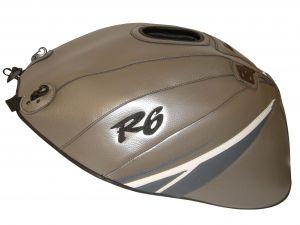 Capa de depósito TPR3355 - YAMAHA YZF R6 [2003-2005]