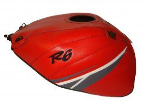 Capa de depósito TPR3356 - YAMAHA YZF R6 [2003-2005]