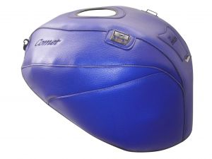 Petrol tank cover TPR3378 - HYOSUNG COMET 600  [2003-2008]