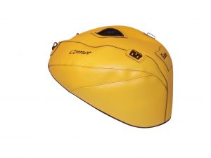 Petrol tank cover TPR3433 - HYOSUNG COMET 600  [2003-2008]