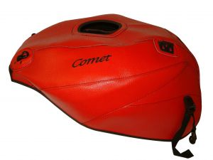 Petrol tank cover TPR3434 - HYOSUNG COMET 600  [2003-2008]