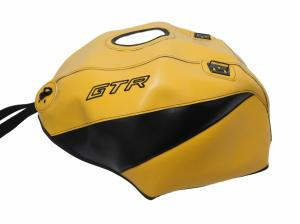 Petrol tank cover TPR3668 - HYOSUNG COMET 125  [2003-2008]