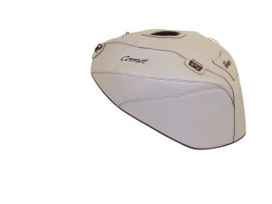 Petrol tank cover TPR4490 - HYOSUNG COMET 600  [2003-2008]