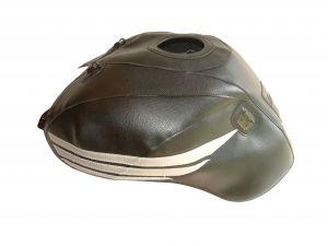 Petrol tank cover TPR5211 - HONDA CBF 600 N [≥ 2008]
