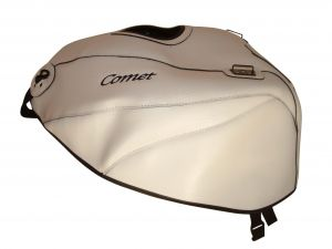 Petrol tank cover TPR5291 - HYOSUNG COMET 600  [2003-2008]