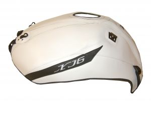 Petrol tank cover TPR5529 - YAMAHA XJ6 DIVERSION  [≥ 2009]